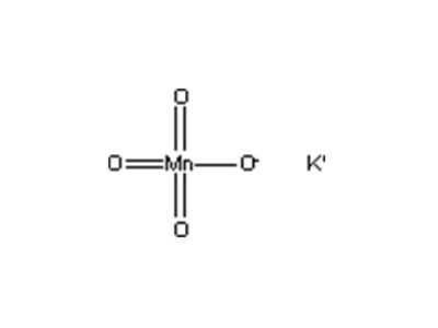 高锰酸钾试剂
