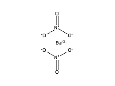 硝酸钡试剂