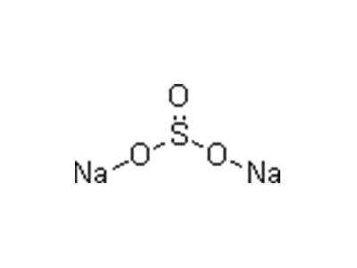 无水亚硫酸钠试剂